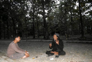 7 Kampung Setan Paling Angker Di Indonesia