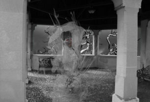 7 Kisah Rumah Mewah Berhantu