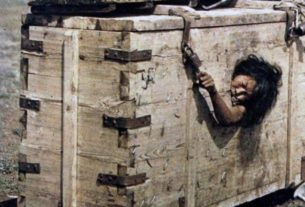 7 Penjara Paling Mengerikan Di Dunia