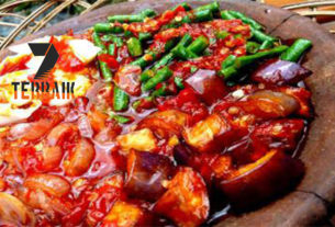 10 Tujuan Wisata Kuliner Samarinda