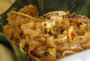 11 Kuliner Khas Bagansiapiapi