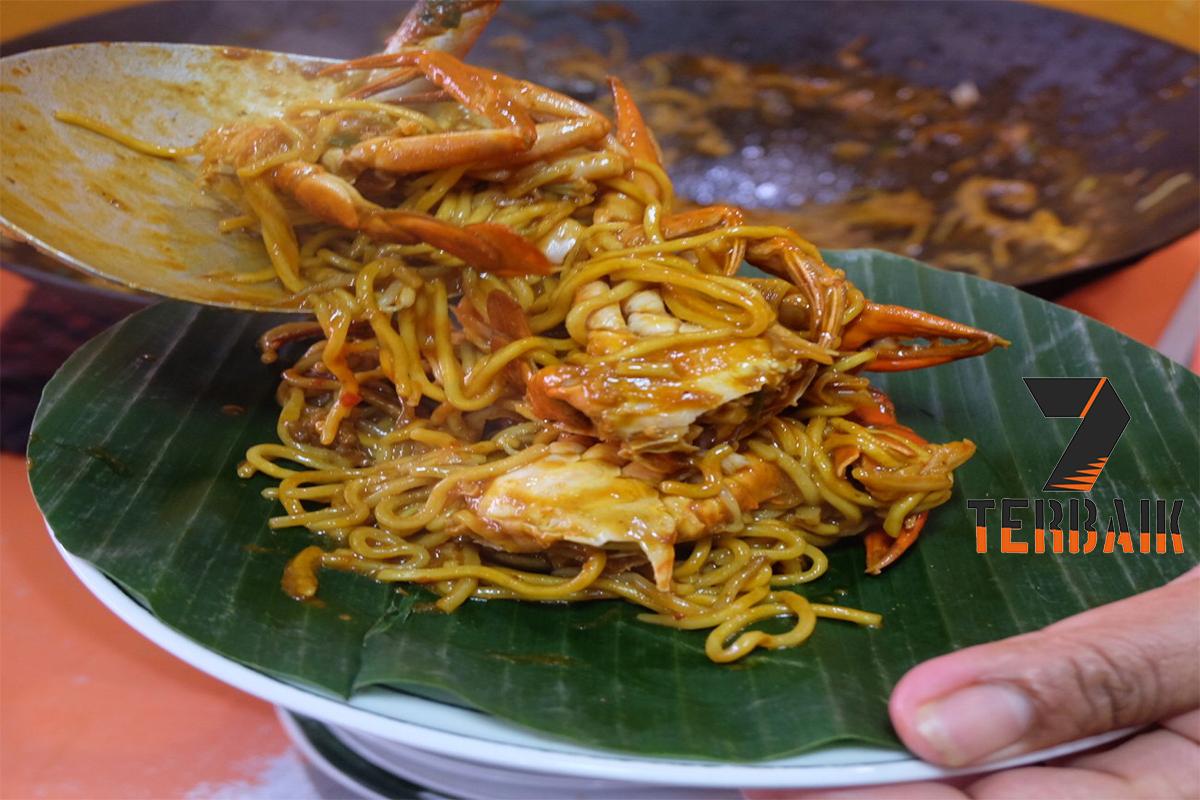 12 Wisata Kuliner Aceh Paling Hits