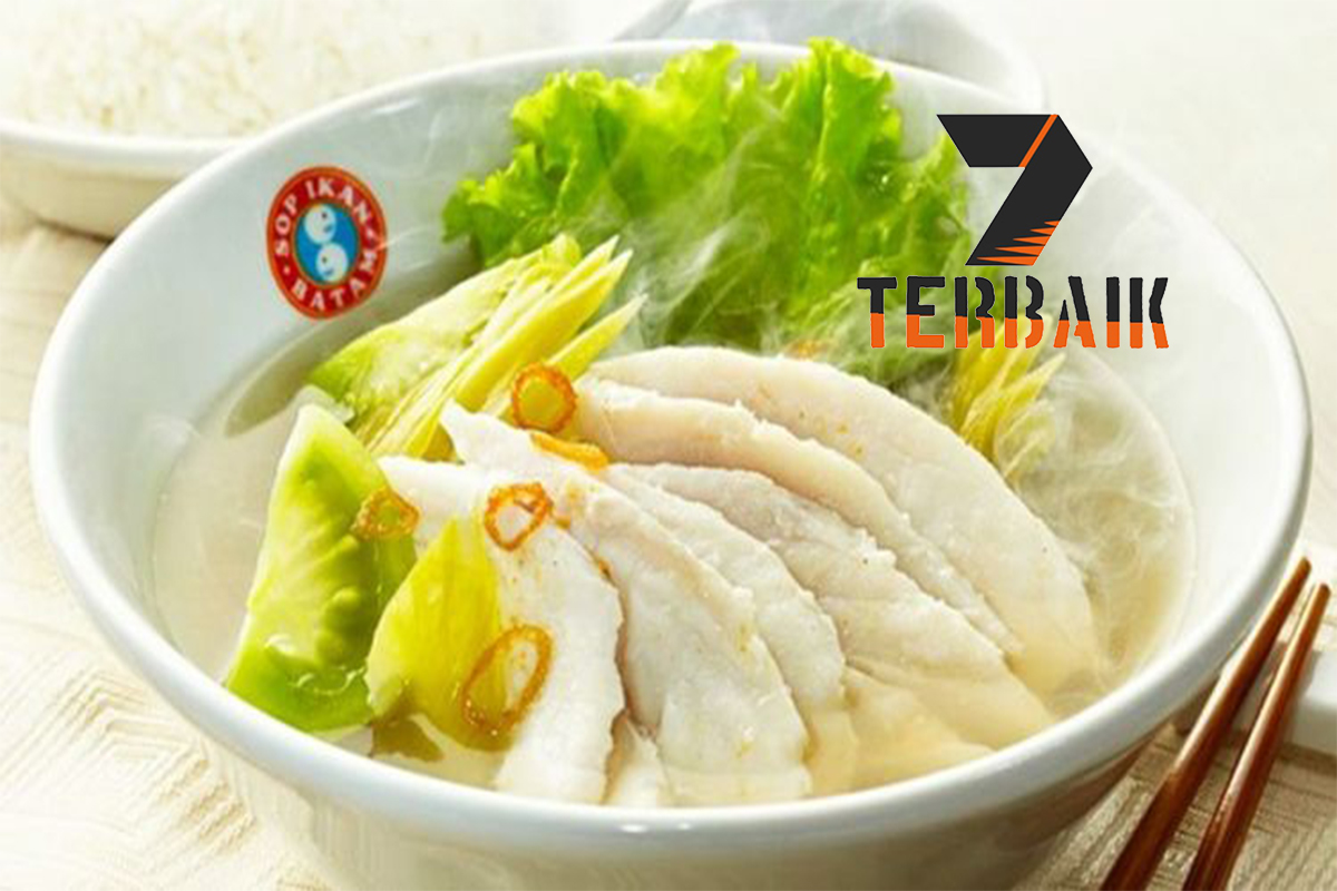 15 Wisata Kuliner Batam Paling Recommended