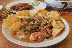 25 Pusat Kuliner Di Jakarta