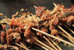 26 Kuliner Istimewa Khas Padang