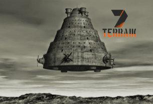 7 Penampakan Alien di Bumi