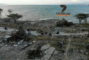8 Ciri Ciri Terjadi Tsunami