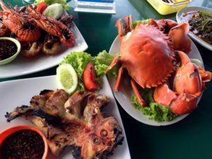 12 Wisata Kuliner Aceh Paling Hits Artikel Unik
