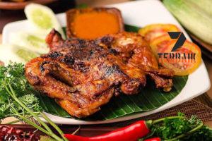 10 Makanan Khas Nusa Tenggara Barat
