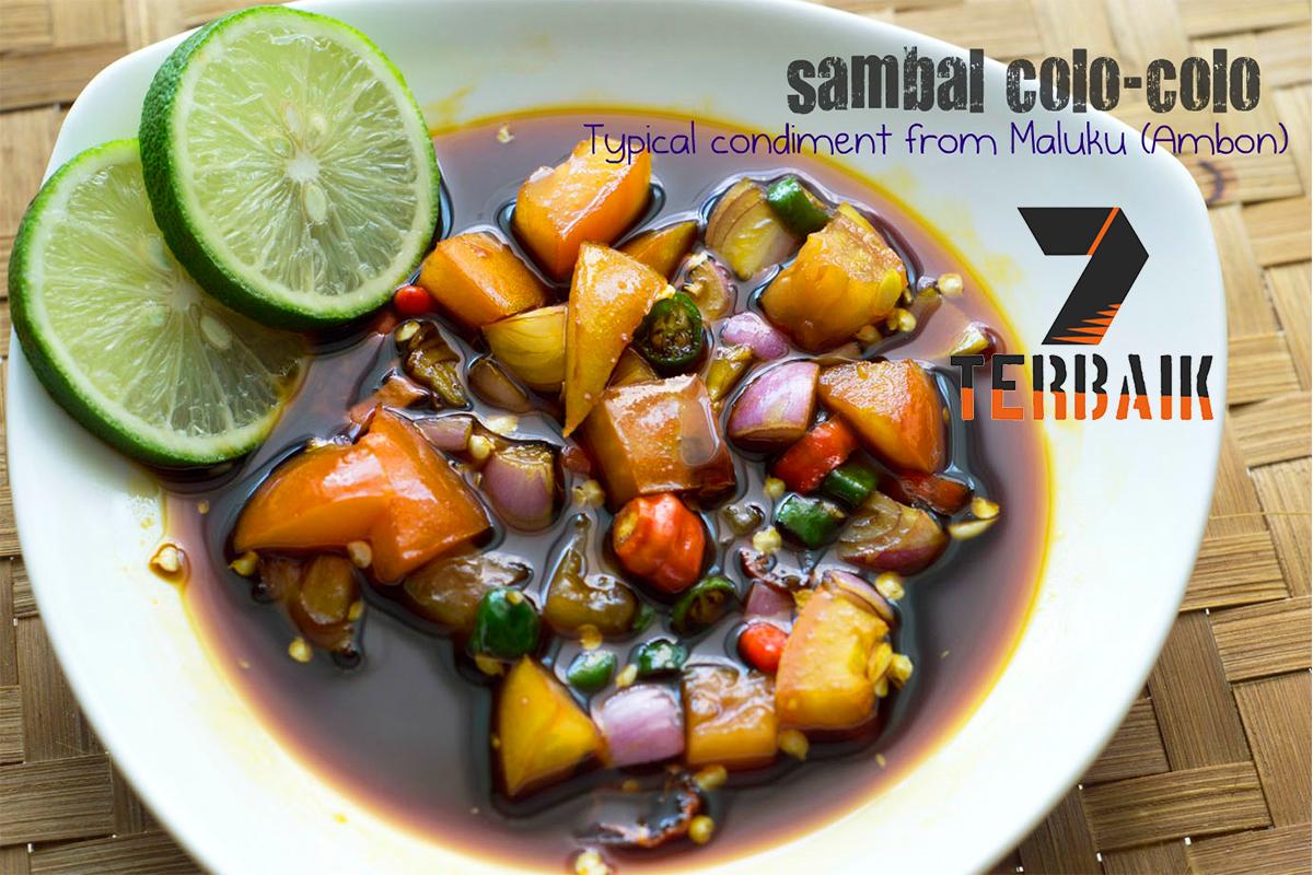 11 Kuliner Khas Ternate Maluku Utara