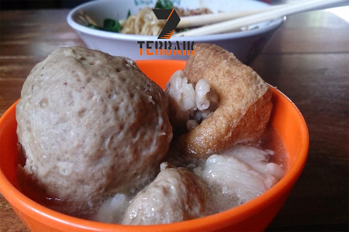 15 Kuliner Paling Enak Di Bekasi