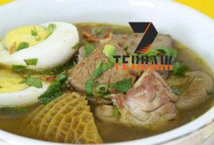 15 Kuliner Paling Enak Kota Blitar
