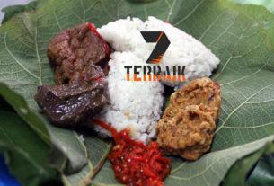 16 Makanan Khas Cirebon Murah Meriah
