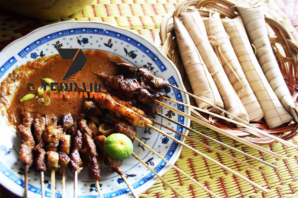 18 Wisata Kuliner Khas Lombok