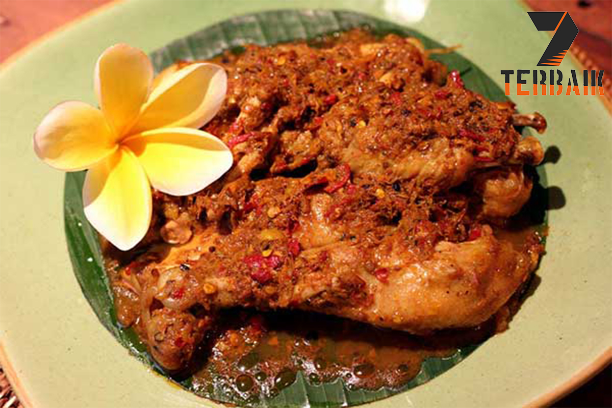 20 Makanan Khas Bali Yang Bikin Ngiler