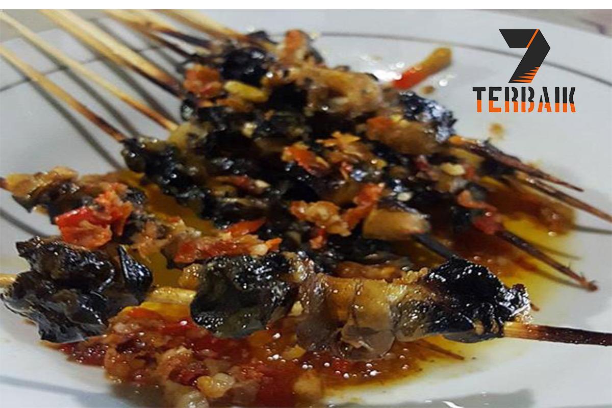 10 Makanan Khas Kota Mojokerto