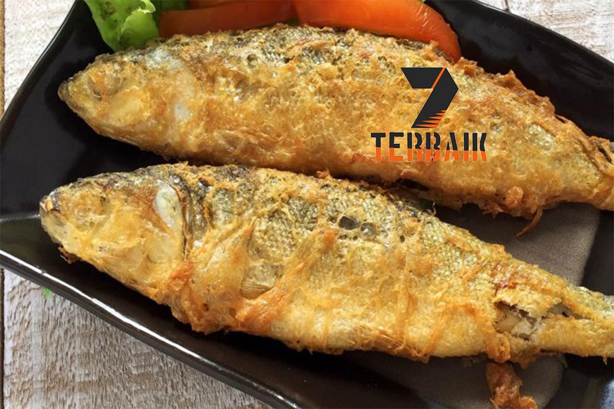 11 Makanan Khas Semarang Bikin Nagih
