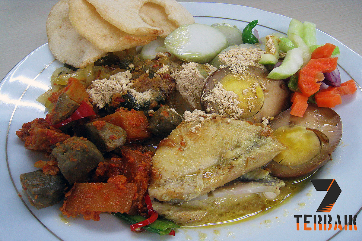 20 Kuliner Lezat Kota Tegal