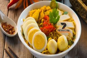 22 Makanan Khas Kota Cianjur