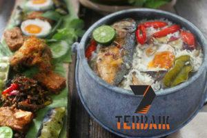 7 Rumah Makan Terbaik Kota Serang