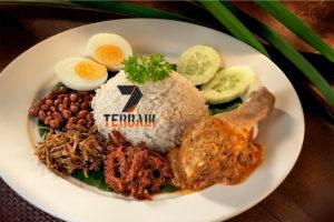 10 Makanan Khas Malaysia Wajib Dicoba