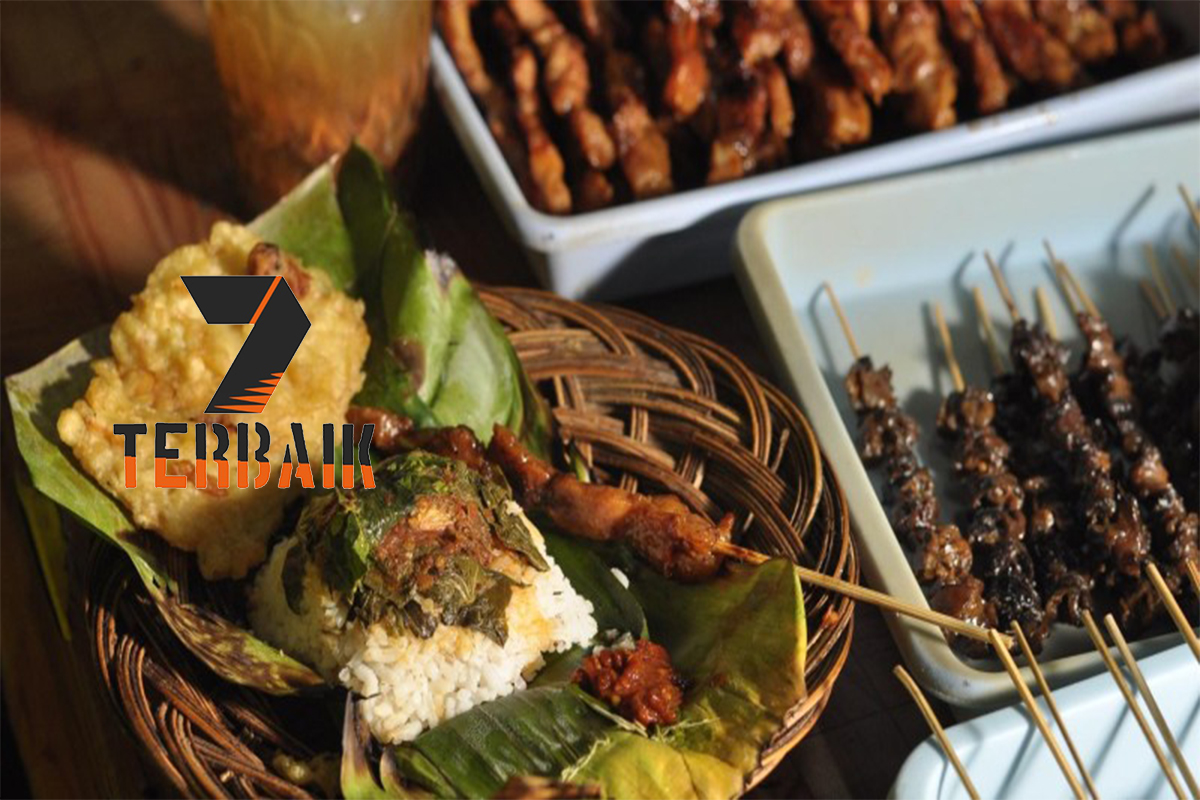 10 Rekomendasi Kuliner Jogjakarta