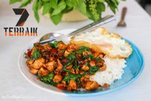 12 Makanan Khas Thailand Cocok Banget
