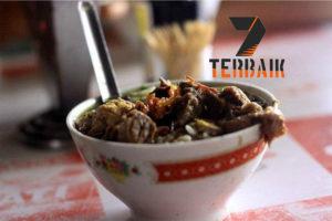14 Makanan Khas Kota Pemalang