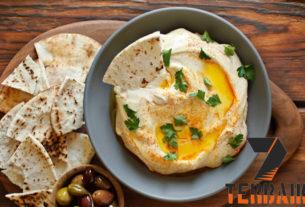 10 Kuliner Khas Arab Saudi Paling Enak