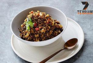 14 Makanan Khas Qatar Wajib Dicoba