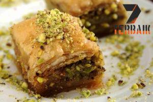 15 Makanan Khas Turki Wajib Dicoba