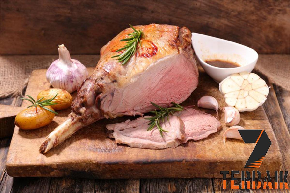 10 Makanan Khas Selandia Baru