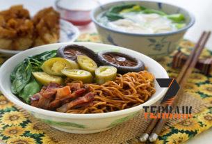 11 Makanan Khas Hongkong Enak Banget
