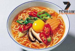 20 Kuliner Khas Korea Selatan Nikmatnya Super