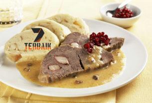 10 Kuliner Khas Republik Ceko