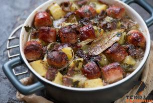 10 Makanan Tradisional Irlandia