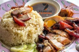 12 Rekomendasi Nasi Campur Maknyus Jakarta