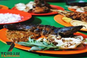 Pecel Lele Paling Rekomended Di Jakarta